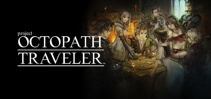 【业界】制作人表示《八方旅人》推出中文版是首要任务