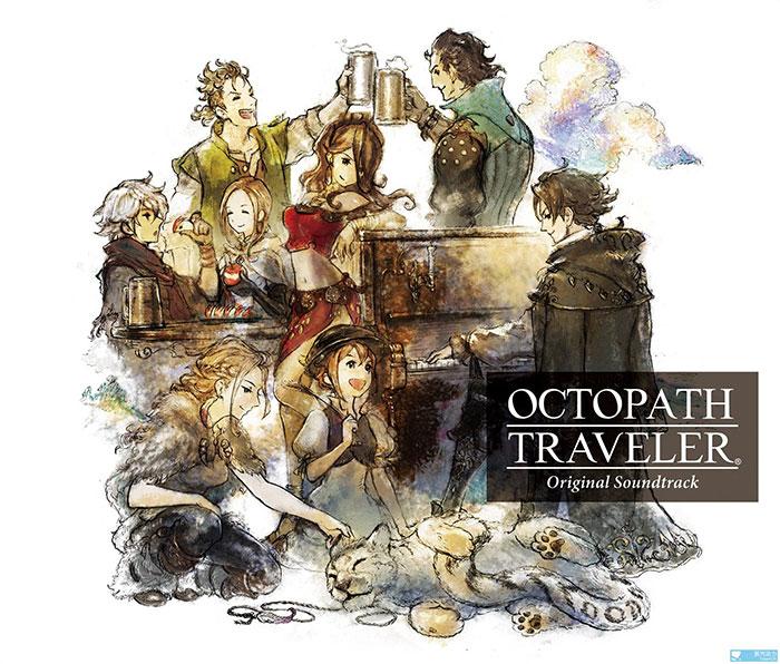 【音乐】《八方旅人》OST下载,85首自抓
