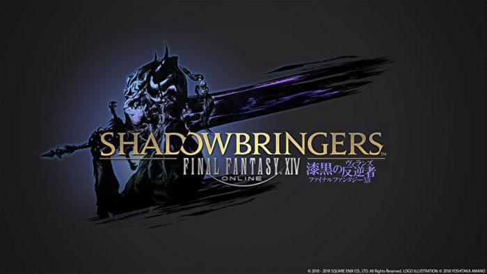 """【MUL】《最终幻想15》新DLC""""漆黑的反叛者""""公布,2019初夏面世"""